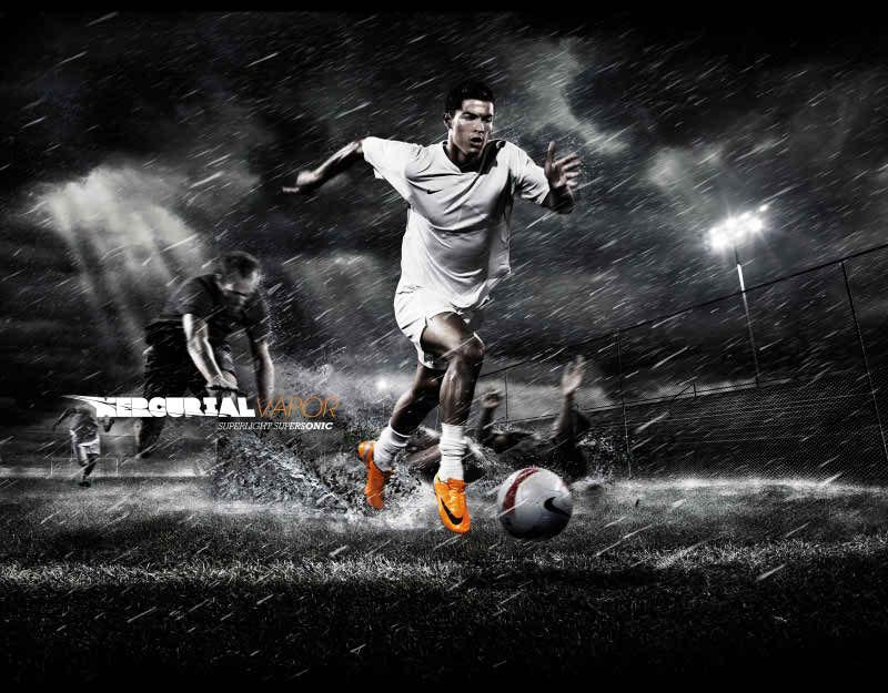Best Man Football Wallpaper