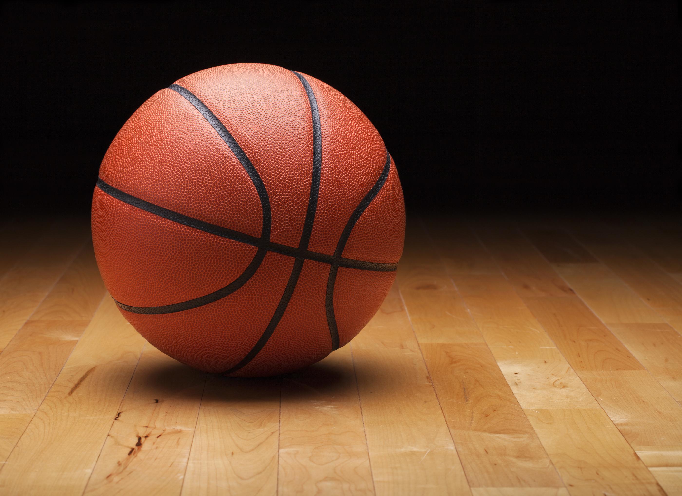 Bigstock Basketball