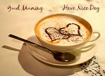 Coffee Good Morning