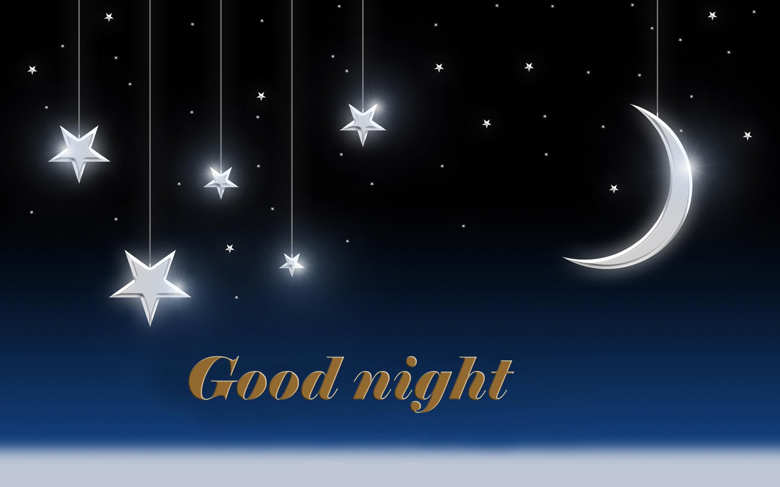 Cool Good Night