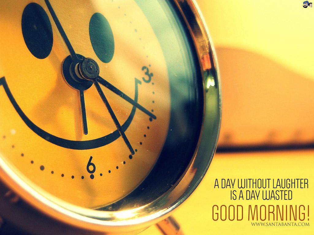 Fantastic Good Morning