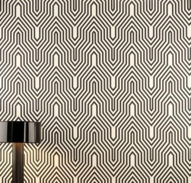 Fractal Modern Wallpaper