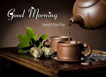 Hd Good Morning