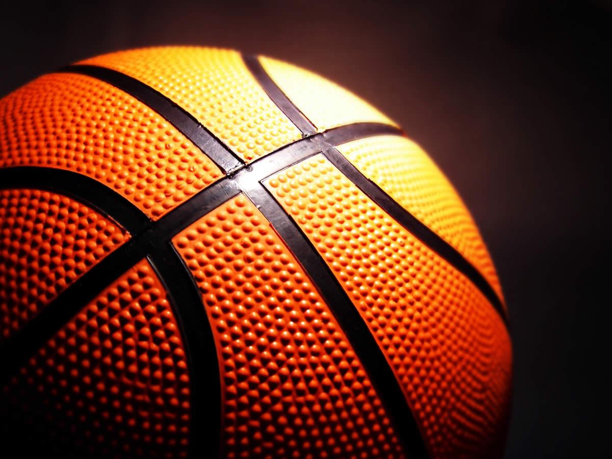 Widescreen Basketball