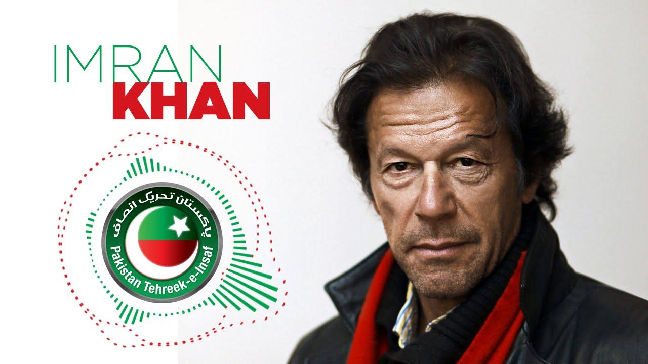 3D Imran Khan PTI