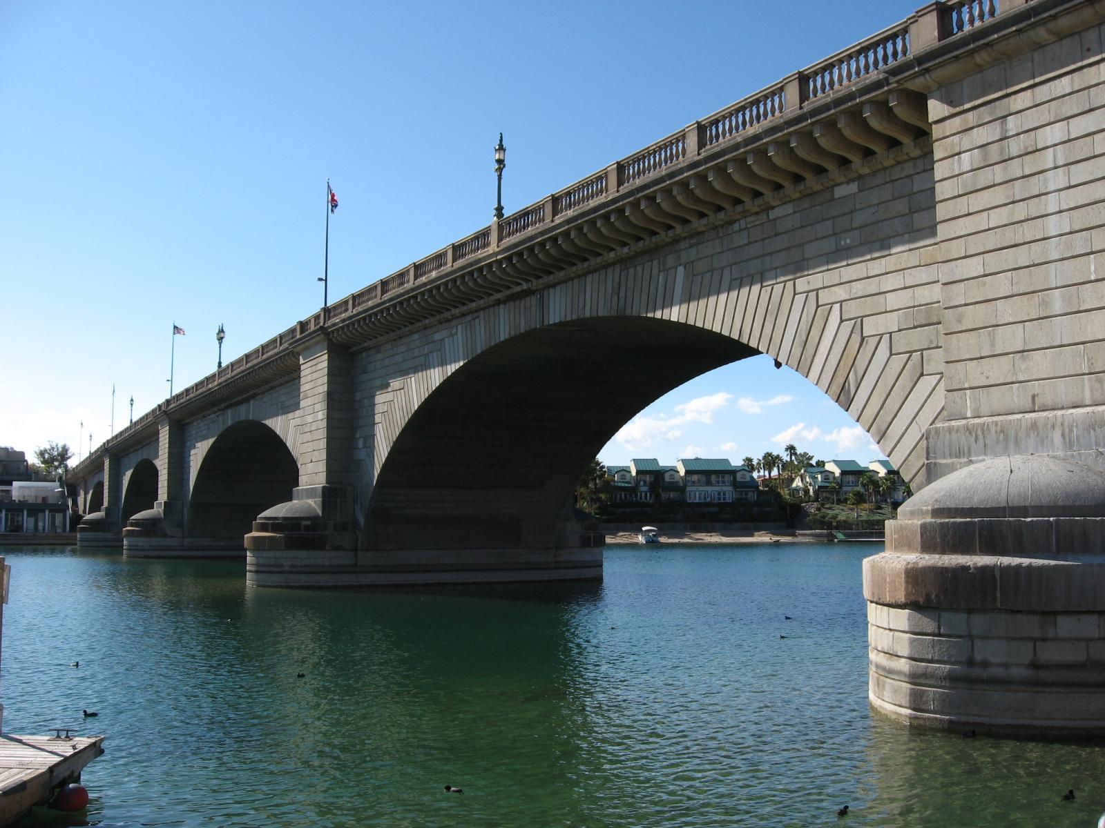 Awesome London Bridge