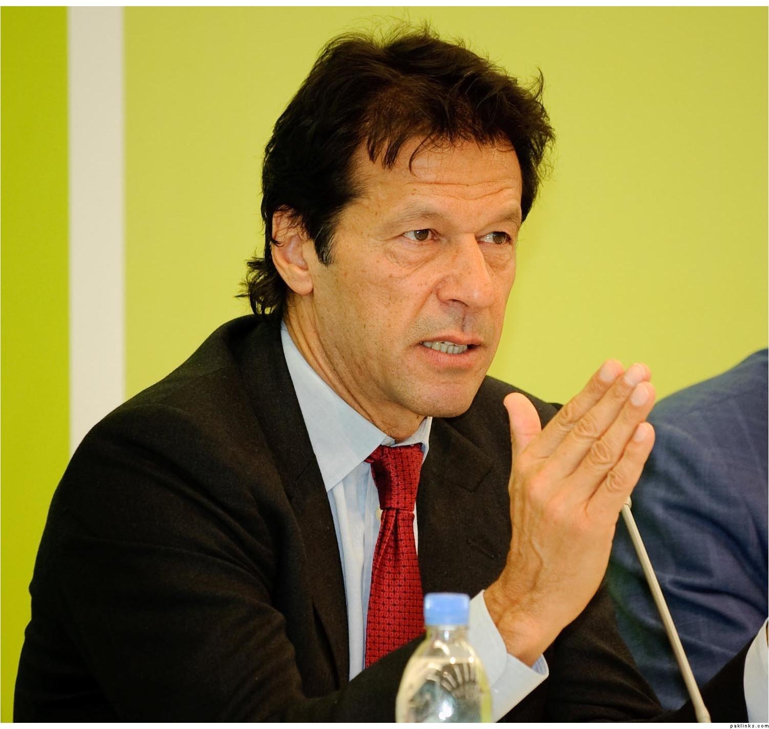 Beautiful Imran Khan PTI