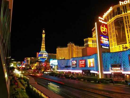 Beautiful Las Vegas Image
