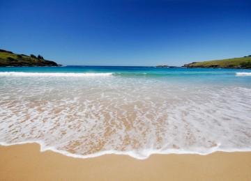 Cool Beach Photos