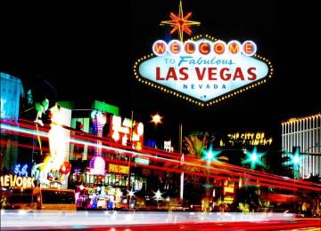Cool Las Vegas Image