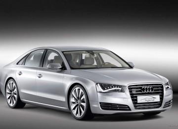 Fantastic Audi Car