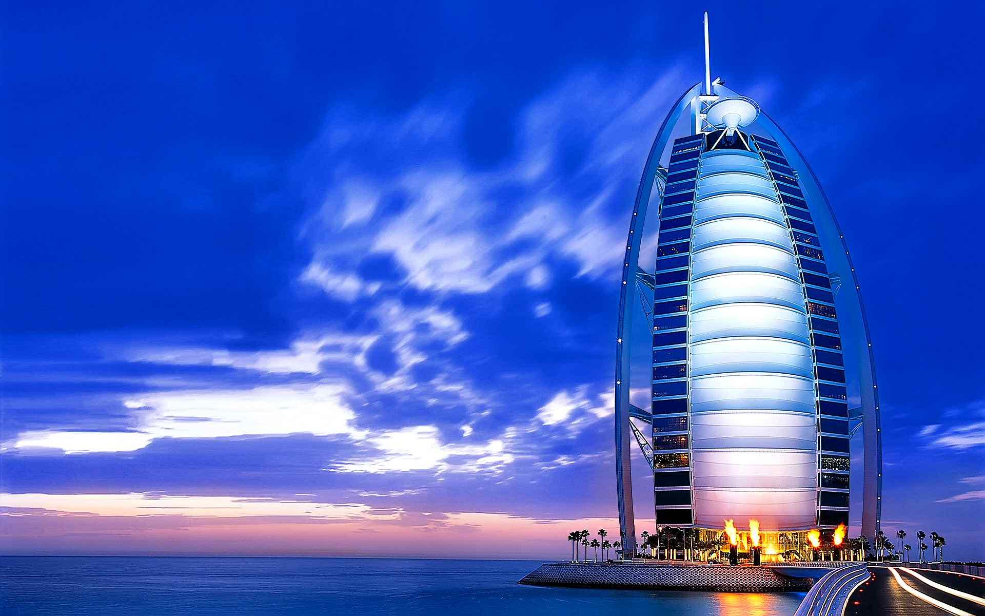 Fantastic Burj Al Arab