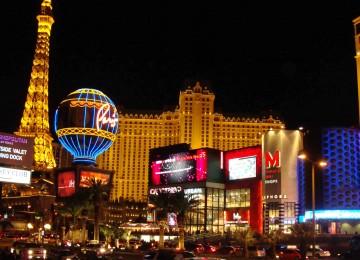 Fractal Las Vegas