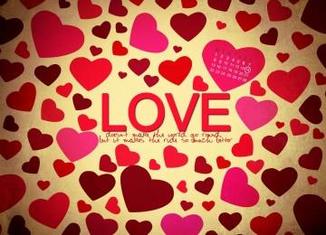 Fractal Sweet Love