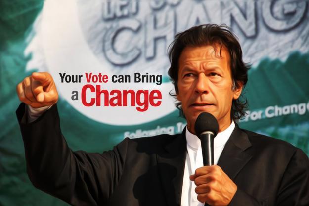 Free Imran Khan PTI