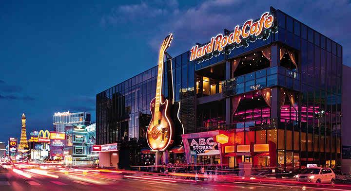 Free Las Vegas Image