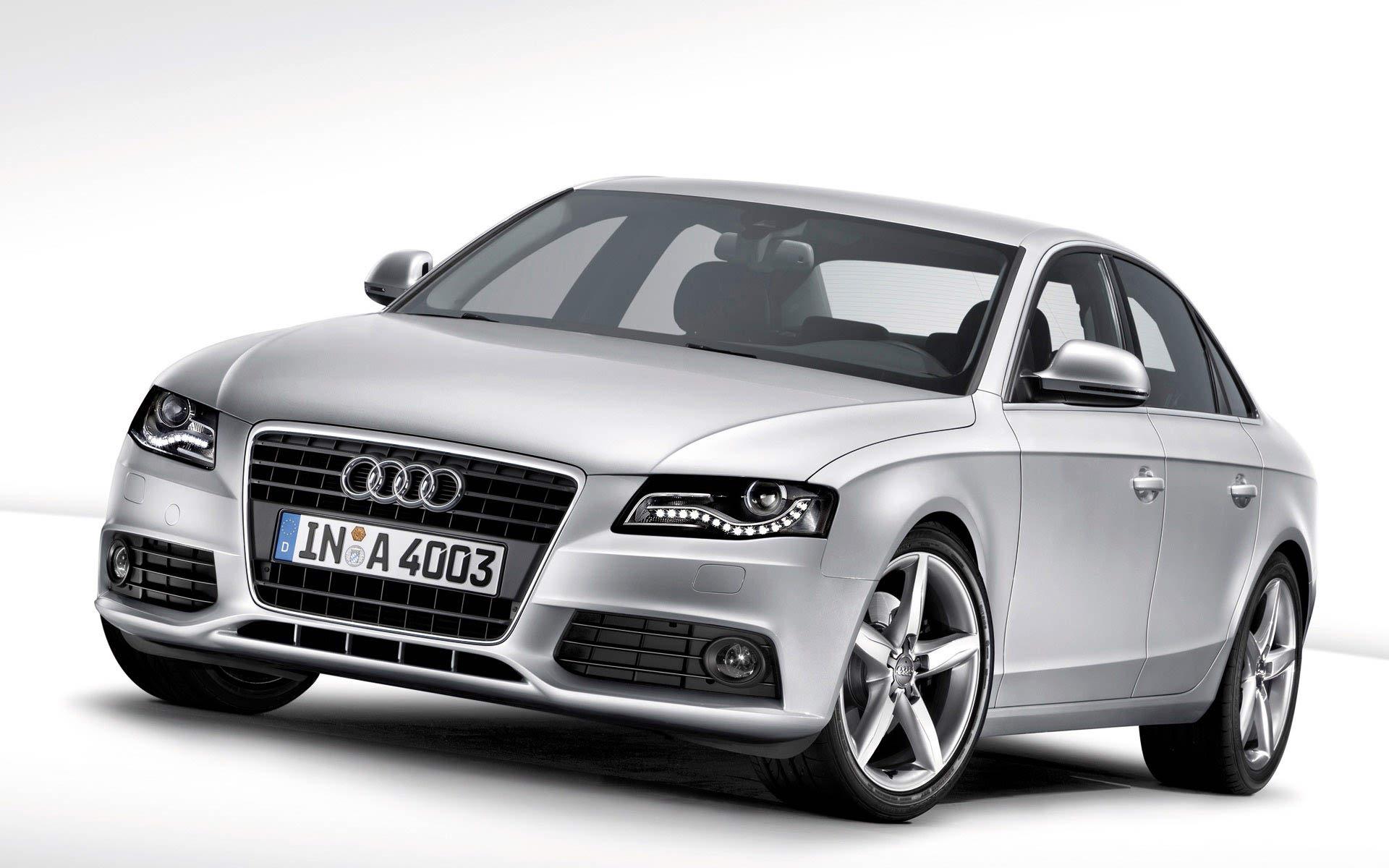 HD Audi Car