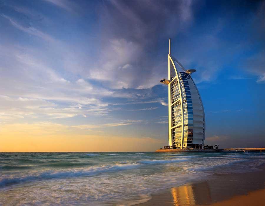 Hd Burj Al Arab