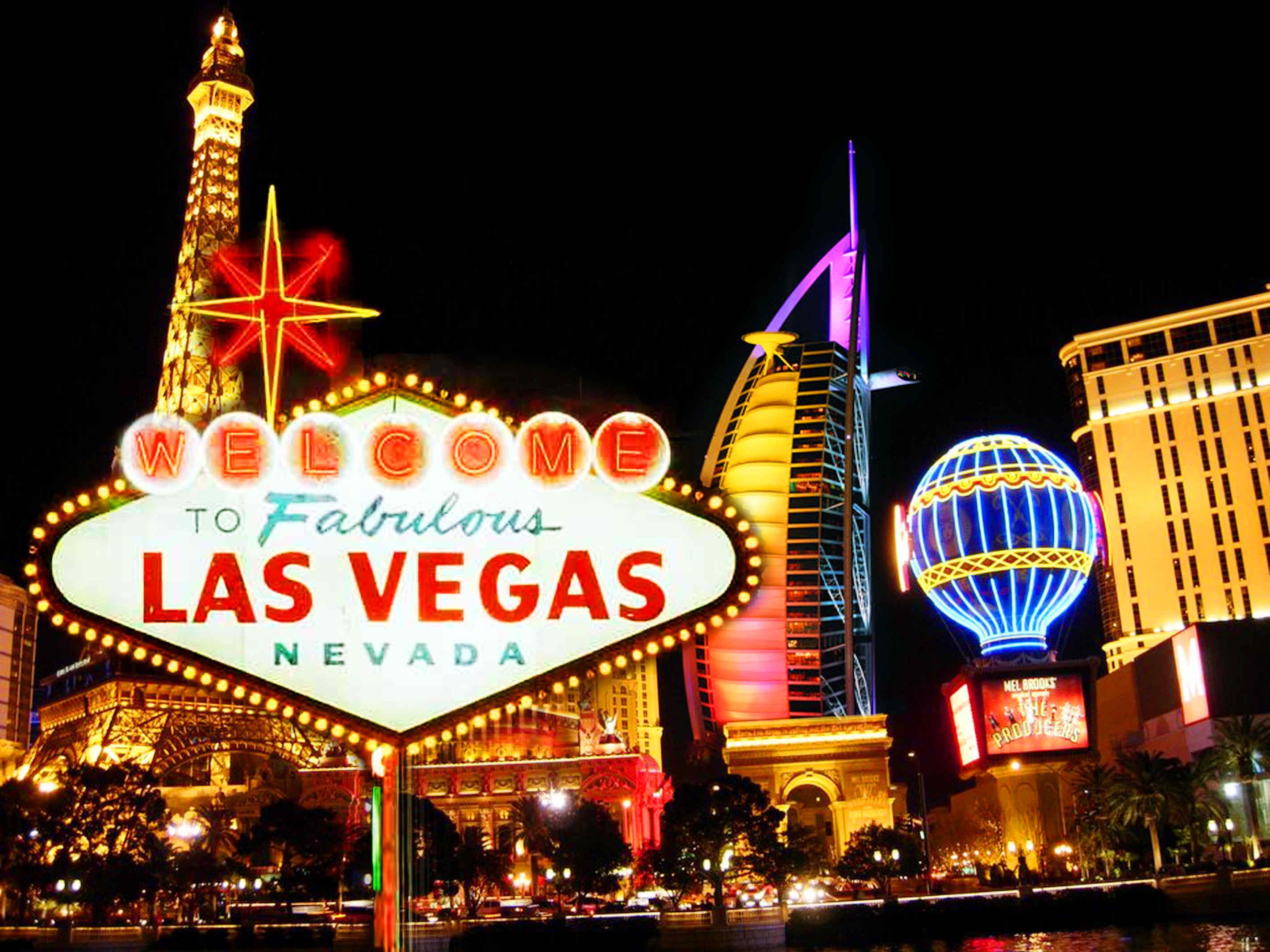 Hd Las Vegas Image