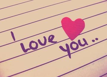 Heart I Love You