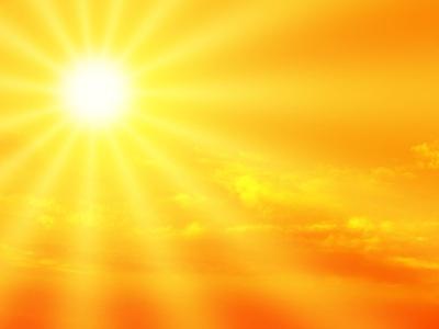 Natural Sunshine