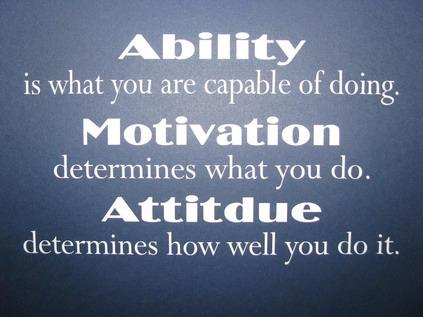 Motivational Inspirational Saying