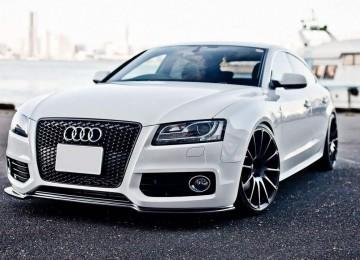 Nice Audi Car