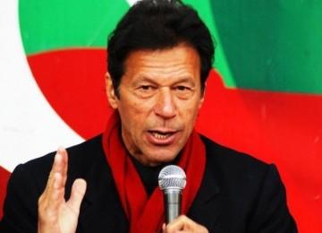 Nice Imran Khan PTI