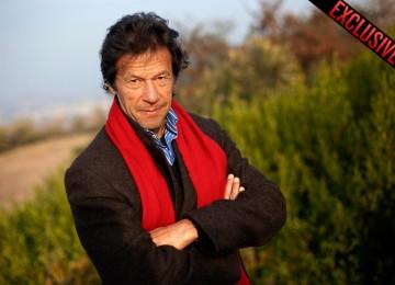 Nice Style Imran Khan PTI