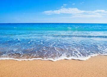Stunning Beach Photos