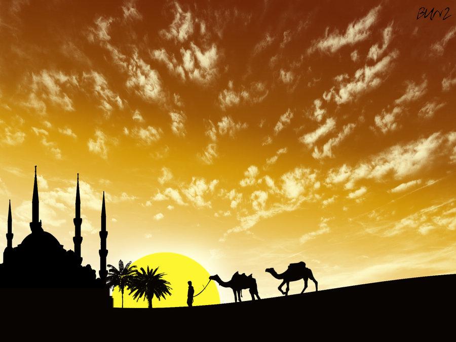Download funny camel background hd wallpaper resolutions wallpaper - Nice Islamic Wallpaper 900x675 Full Hd Wall