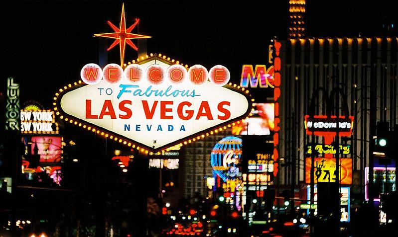 Top Las Vegas Image