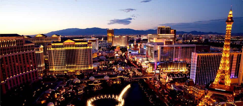 World Las Vegas Image