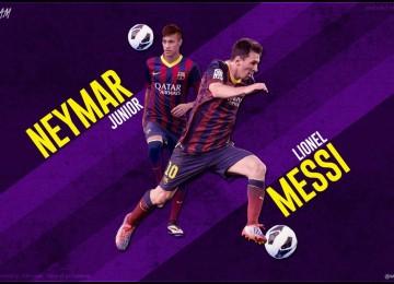 3D Neymar Wallpaper
