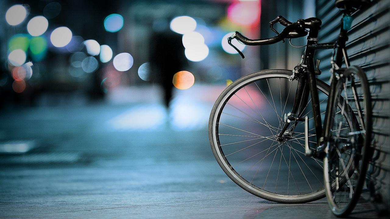 Bicycle Wallpaper HD