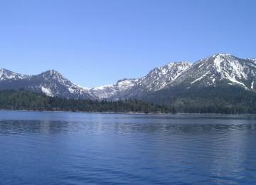 Free Lake Photo