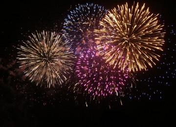 Hd Fireworks Photos