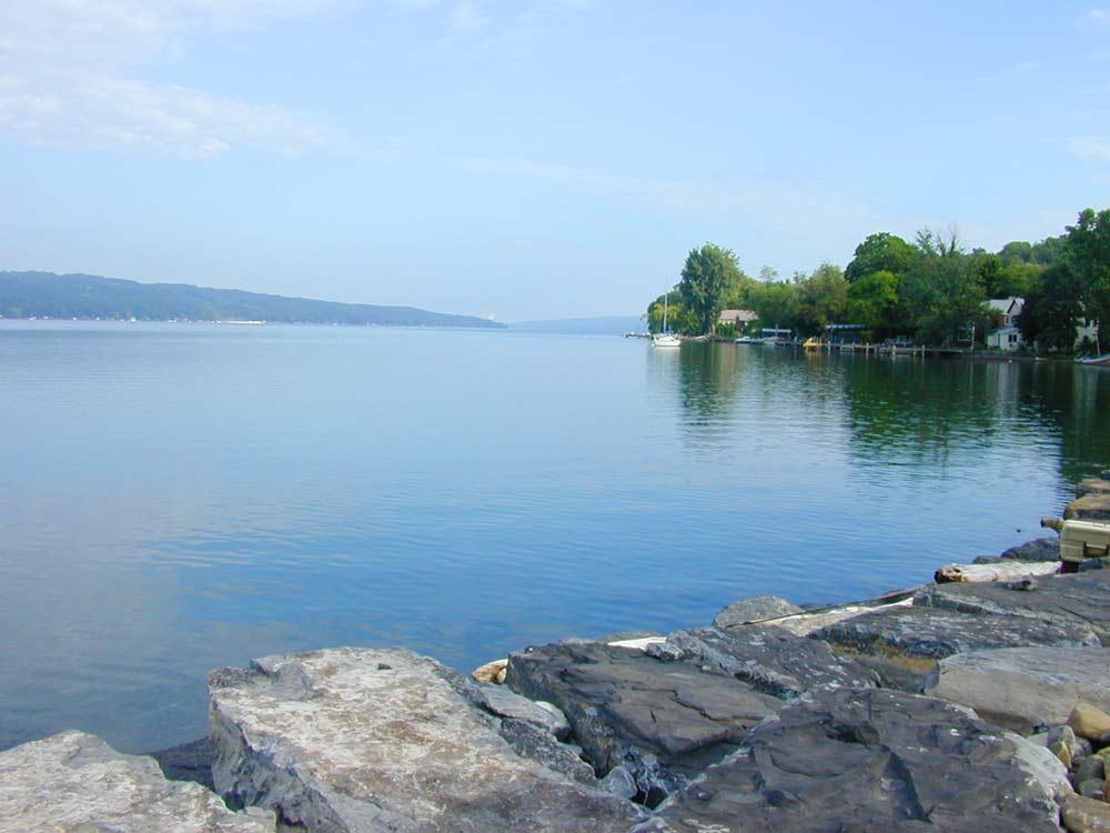 Nice Lake Photo