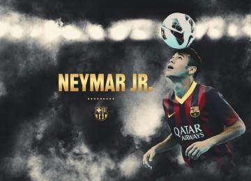 Nice Neymar Wallpaper