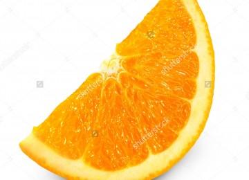 Nice Orange Slice