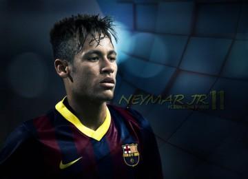 Top Neymar Wallpaper