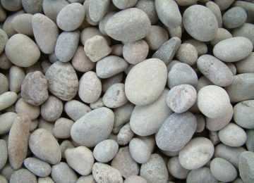 3D Pebbles