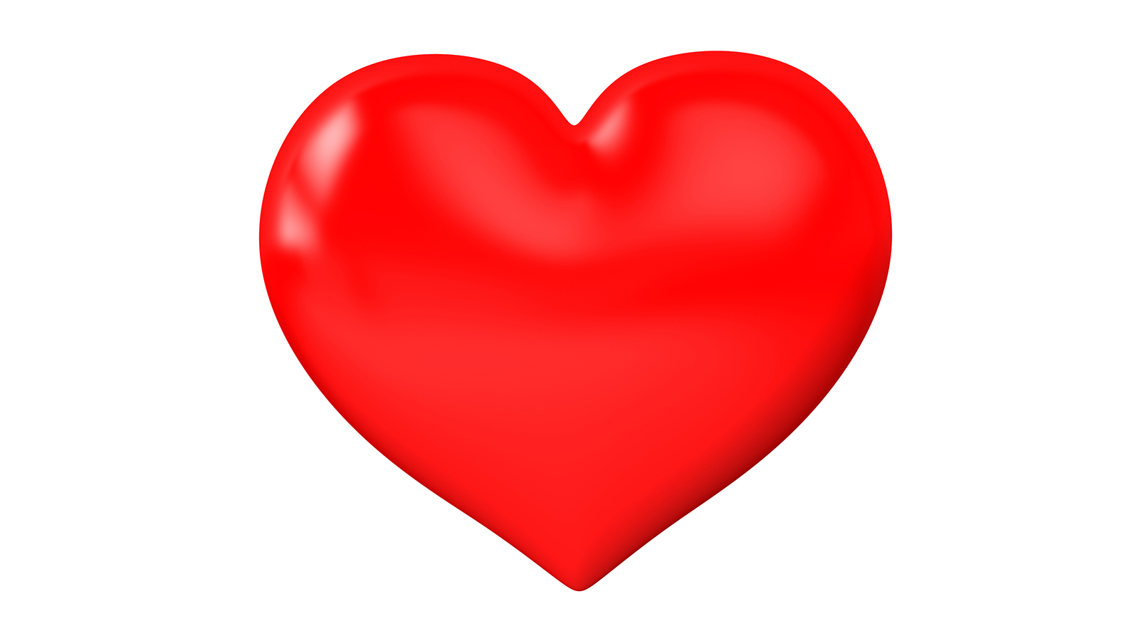Awesome Heart Photo