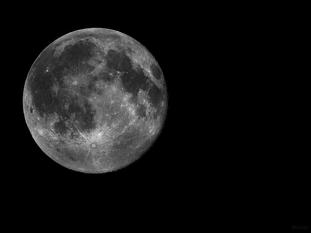 Best Moon Wallpaper