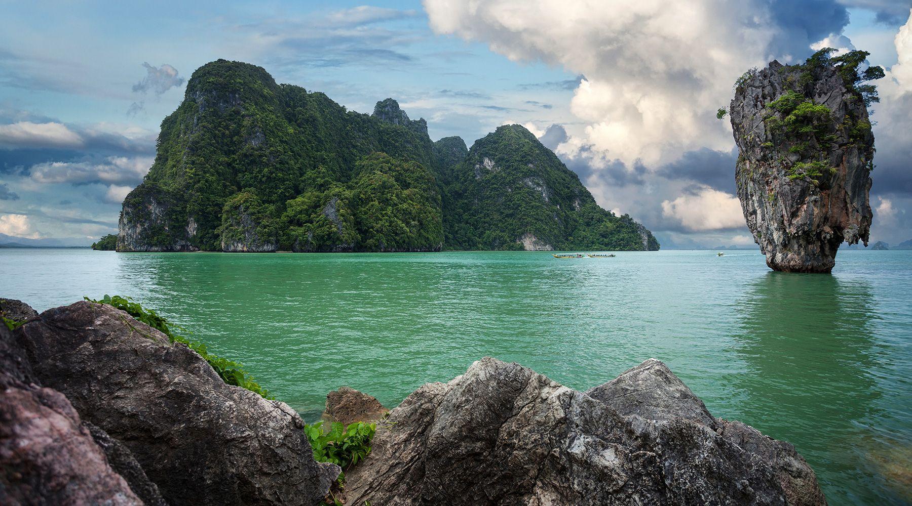 Cool Phuket Thailand