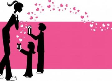 Fullscreen Mother's Day Wallpaper