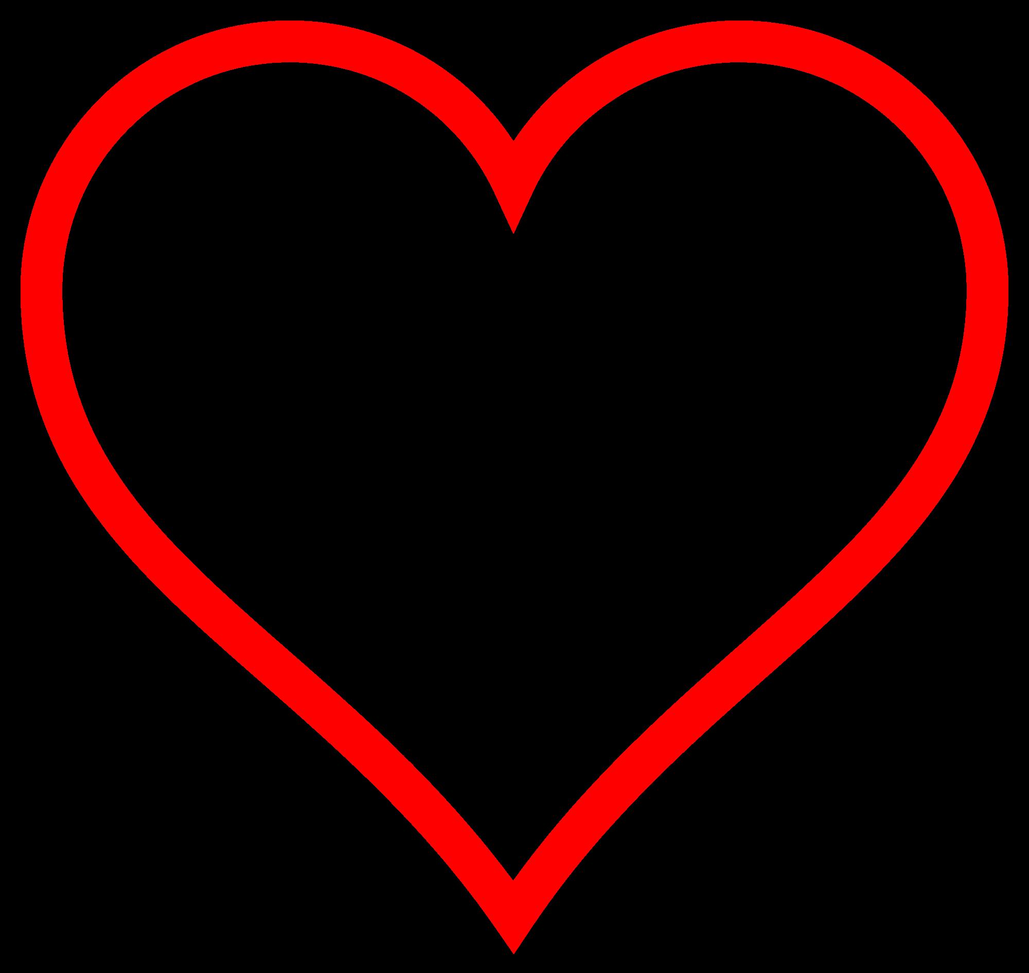 Icon Heart Photo