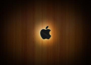 Nice HD Apple Wallpaper