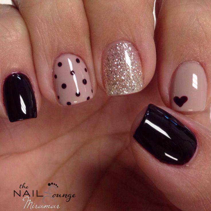Download Nice Nails Design 736x736 - Full HD Wall