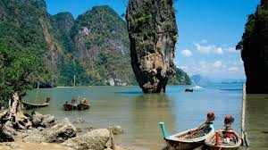 Widescreen Phuket Thailand